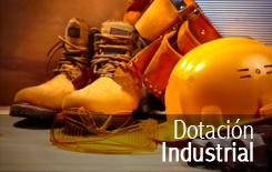Dotación Industrial